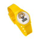 Reloj Digital Hermione Harry Potter Chibi