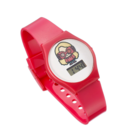 Reloj Digital Luna Harry Potter Chibi
