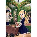 Shadow House #03 Manga Oficial Milky Way Ediciones