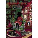 Shadow House #04 Manga Oficial Milky Way Ediciones