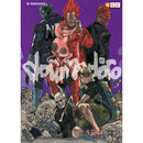 Dorohedoro #20 Manga Oficial ECC Ediciones