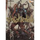 Dorohedoro #21 Manga Oficial ECC Ediciones (Spanish)