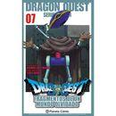 Dragon Quest VII Fragmentos De Un Mundo Olvidado #07 Manga Oficial Planeta Comic