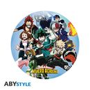 Mouse Pad Heroes Group My Hero Academia