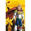 My Hero Academia #17 Manga Oficial Planeta Comic