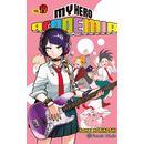 My Hero Academia #19 Manga Oficial Planeta Comic