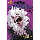 My Hero Academia #25 Manga Oficial Planeta Comic