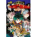 My Hero Academia #26 Manga Oficial Planeta Comic