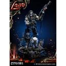 Estatua Lobo Injustice Gods Among Us