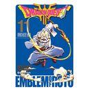 Dragon Quest Emblem of Roto #11 Manga Oficial Planeta Comic