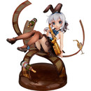 Figura Chino Jazz Style Is the Order a Rabbit