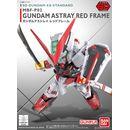 Model Kit Gundam Astray Red Frame SD Gundam EX STD 007
