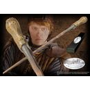 Ron Weasley Wand Official Replica Harry Potter
