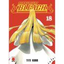 Maximum Bleach #18 Manga Oficial Panini Cómic (Spanish)