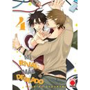 Mi Rival Mas Deseado #04 Manga Oficial Panini Manga (spanish)
