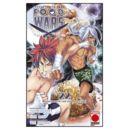 Food Wars Shokugeki no Soma #22 Manga Oficial Panini Manga