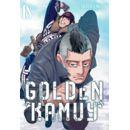 Golden Kamuy #18 Manga Oficial Milky Way Ediciones