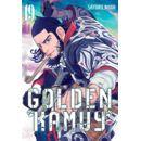 Golden Kamuy #19 Manga Oficial Milky Way Ediciones