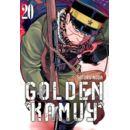 Golden Kamuy #20 Manga Oficial Milky Way Ediciones