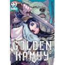 Golden Kamuy #22 Manga Oficial Milky Way Ediciones