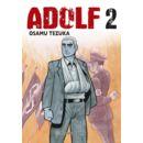 Adolf Edición Tankobon #02 Manga Planeta Cómic