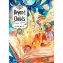 Beyond The Clouds: La Chica Que Cayó Del Cielo #02 Manga Planeta Cómic