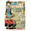 Blissful Land #02 Manga Oficial Milky Way Ediciones