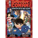 Detective Conan Detective en el Mar Lejano Anime Comic Manga Planeta Cómic (spanish)