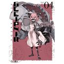 Gleipnir #04 Manga Oficial Ivrea (spanish)