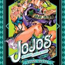 Jojo's Bizarre Adventure Stone Ocean #02 Manga Oficial Ivrea
