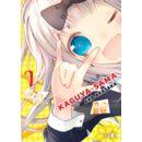 Kaguya-sama: Love Is War #02 Manga Oficial Ivrea