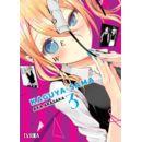 Kaguya-sama: Love Is War #03 Manga Oficial Ivrea