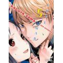 Kaguya-sama Love Is War #05 Manga Oficial Ivrea
