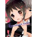 Kaguya-sama Love Is War #06 Manga Oficial Ivrea (Spanish)