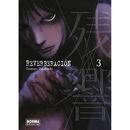 Reverberacion #03 Manga Oficial Norma Editorial (Spanish)