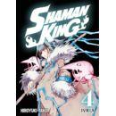 Shaman King #04 Manga Oficial Ivrea