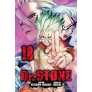 Dr. Stone #18 (Spanish) Manga Oficial Ivrea