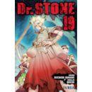 Dr. Stone #19 Manga Oficial Ivrea