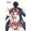 Yona, la princesa del Amanecer #24 Manga Oficial Norma Editorial