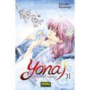 Yona la princesa del Amanecer #31 Manga Oficial Norma Editorial (Spanish)