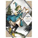 Atelier of Witch Hat - El Atelier de Sombreros de Mago #07 Manga Oficial Milky Way Ediciones