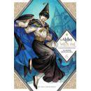 Atelier of Witch Hat - El Atelier de Sombreros de Mago #06 Manga Oficial Milky Way Ediciones