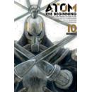 Atom the Beginning #10 Manga Oficial Milky Way Ediciones