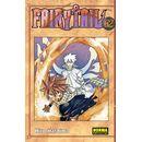Fairy Tail #62 Manga Oficial Norma Editorial
