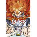 Black Clover #15 (Spanish) Manga Oficial Norma Editorial