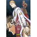Black Clover #16 (Spanish) Manga Oficial Norma Editorial