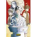 Black Clover #17 Manga Oficial Norma Editorial