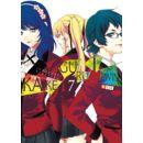 Kakegurui Twin Jugadores Dementes #07 Manga Oficial ECC Ediciones