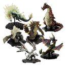 Figura Monster Hunter Trading Standard Model Plus The Best Vol. 7 & 8 (caja aleatoria)