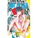 MAGI El laberinto de la magia #36 Manga Oficial Planeta Comic